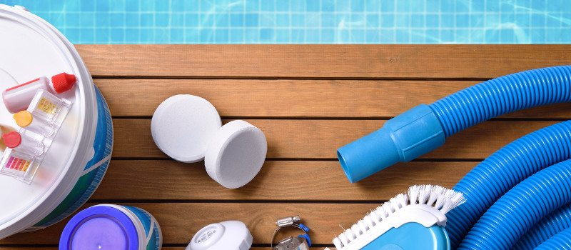 Online or In-Store: Getting Your Pool Supplies the Right Way