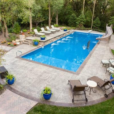 Create the Perfect Backyard with Swimming Pool Construction